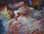 LITTLE SLEEPING BEAUTY by ELIZABETH BLAYLOCK