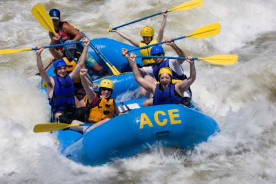 ACE Adventure Resort Welcomes Groups & Reunions Seeking Fun, Bonding, Business, Recreation