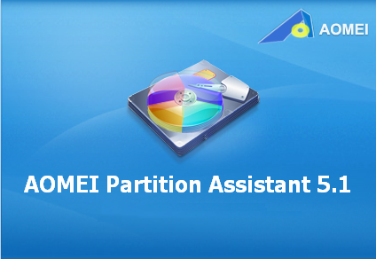 AOMEI Partition Assistant Home Edition