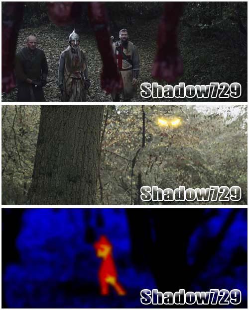 Predator: Dark Ages (S) (2015) WEB_DL 720p H264  Mega