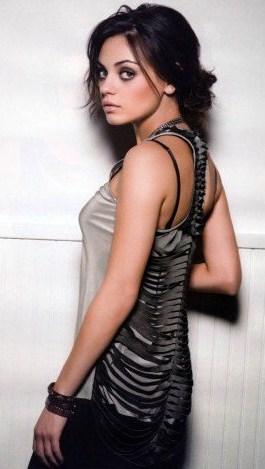 Mila Kunis Twitter Verified photo