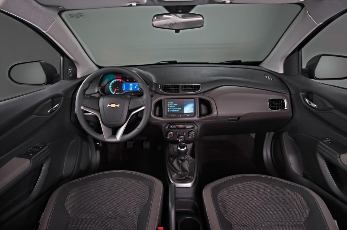 Racionauto Novo Chevrolet Prisma Pre Os Vers Es E