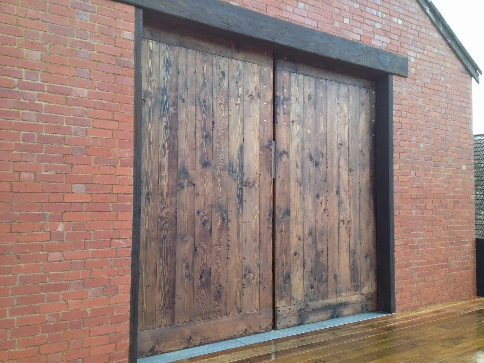 Kenney Pierce Timber Recycled Timbers Recycled Timber Gates And