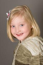 Kelsey, Age 7