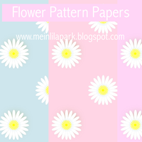 Daisy Paper