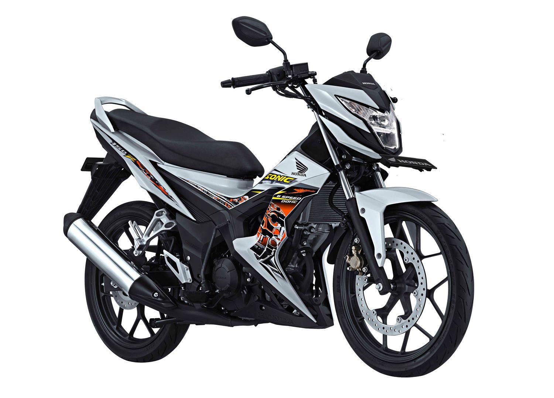 Gambar Sepeda Motor Terbaru 2015 Terbaik Dan Terupdate | Gentong ... for Motor Bebek Honda Terbaru 2015  588gtk