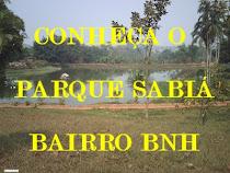 PARQUE SABIÁ - BAIRRO BNH - CACOAL - RO