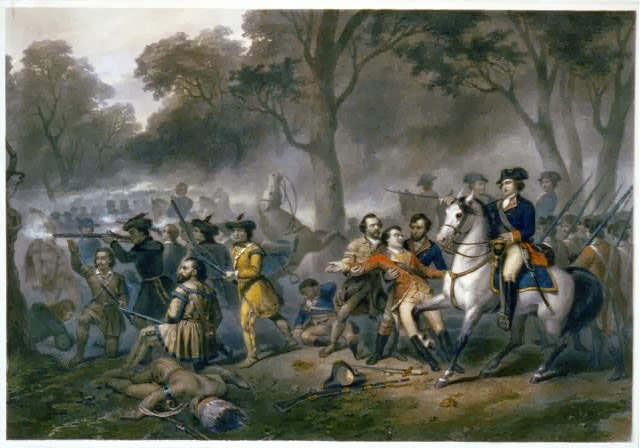 franch and indian war essay