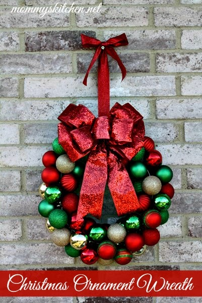 Mommys kitchen recipes from my texas kitchen diy christmas christmas is fast approaching so today i want to share a diy holiday project that can easily be done in one afternoon christmas is my favorite holiday and solutioingenieria Images