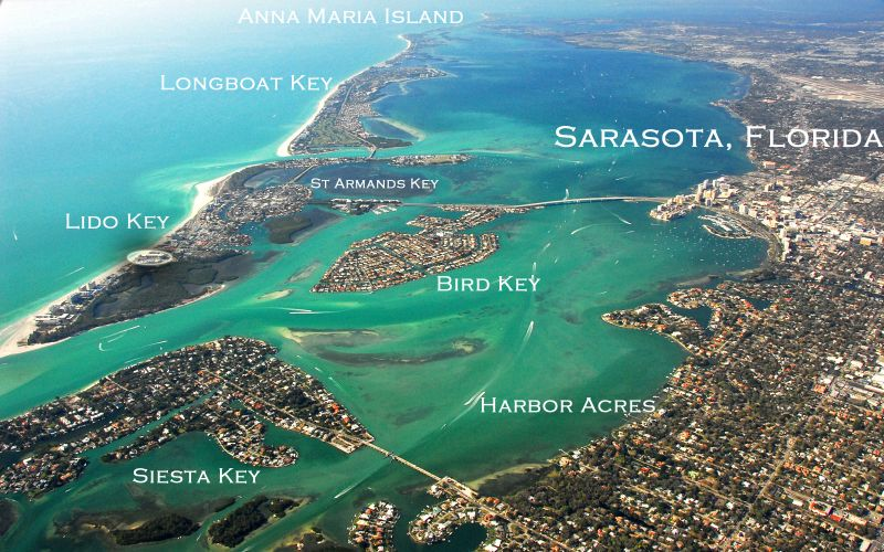 Sarasota, Florida