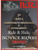 ARER: CONVOCAZIONE 1^ TAPPA