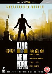 Ông Trùm New York 1