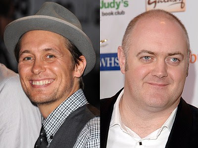Mark Owen and Dara O%2527Briain Which celebrity is the youngest?