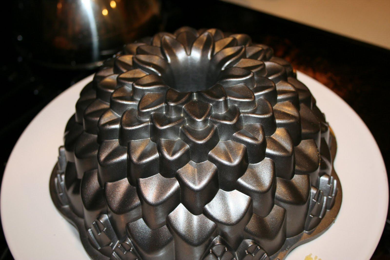 Crazy Days A Beautiful Cake
