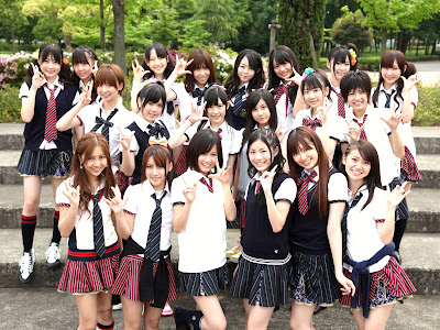 AKB48 to Perform at Washington, DC