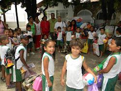 Creche Santa Teresinha, Aracaju - Se