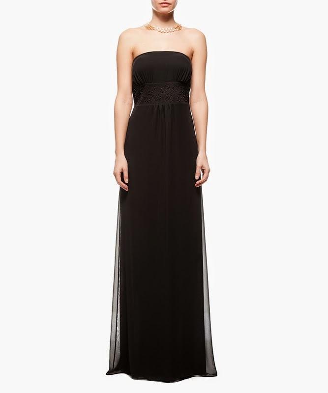 siyah straplez 1koton 2016 koton 2014 elbise modelleri, koton 2015 koleksiyonu, koton bayan abiye etek modelleri, koton mağazaları,koton online, koton alışveriş