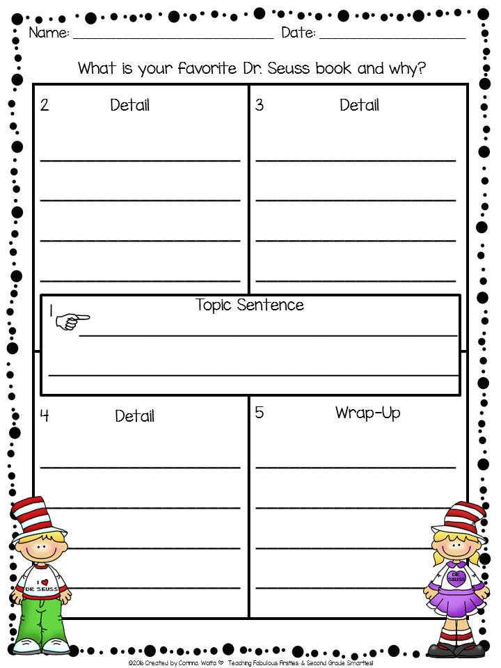 creative writing 2nd grade ideas 50 ideas, tricks, and tips for teaching  we've collected 50 of the best tricks and tips for teaching 2nd grade  simply 2nd resources 27 track the writing.