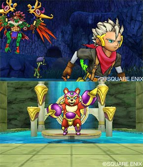 quest monsters joker synthesising Dragon quest monsters: joker is a spinoff title in the popular rpg series dragon quest while it did not receive much attention or popularity, dqm:j is a very underrated game with countless replay.