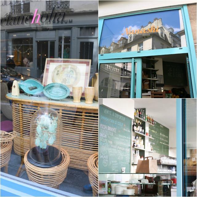 Nanashi Paris Marais