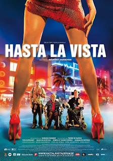 Ver online: Hasta la vista (2011)