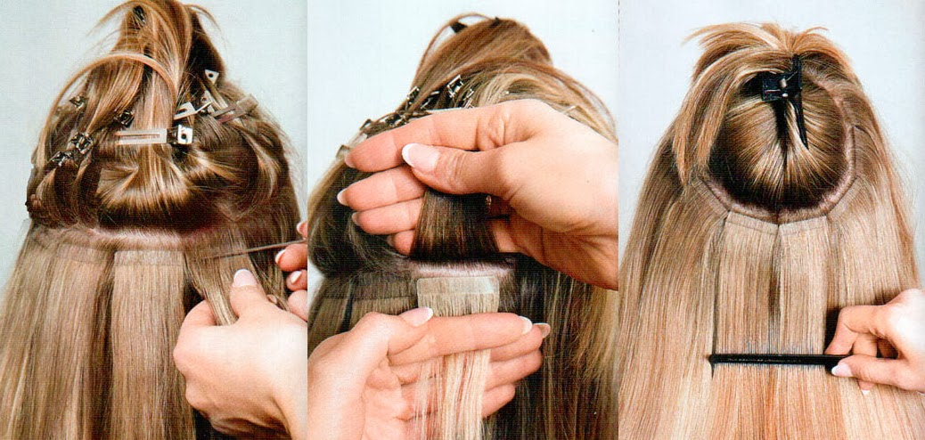 Cheap Tape Hair Extensions In Sydney Gold Coast Brisbane Melbourn