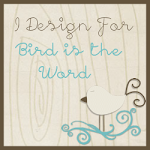 Design team member for Bird Is The Word