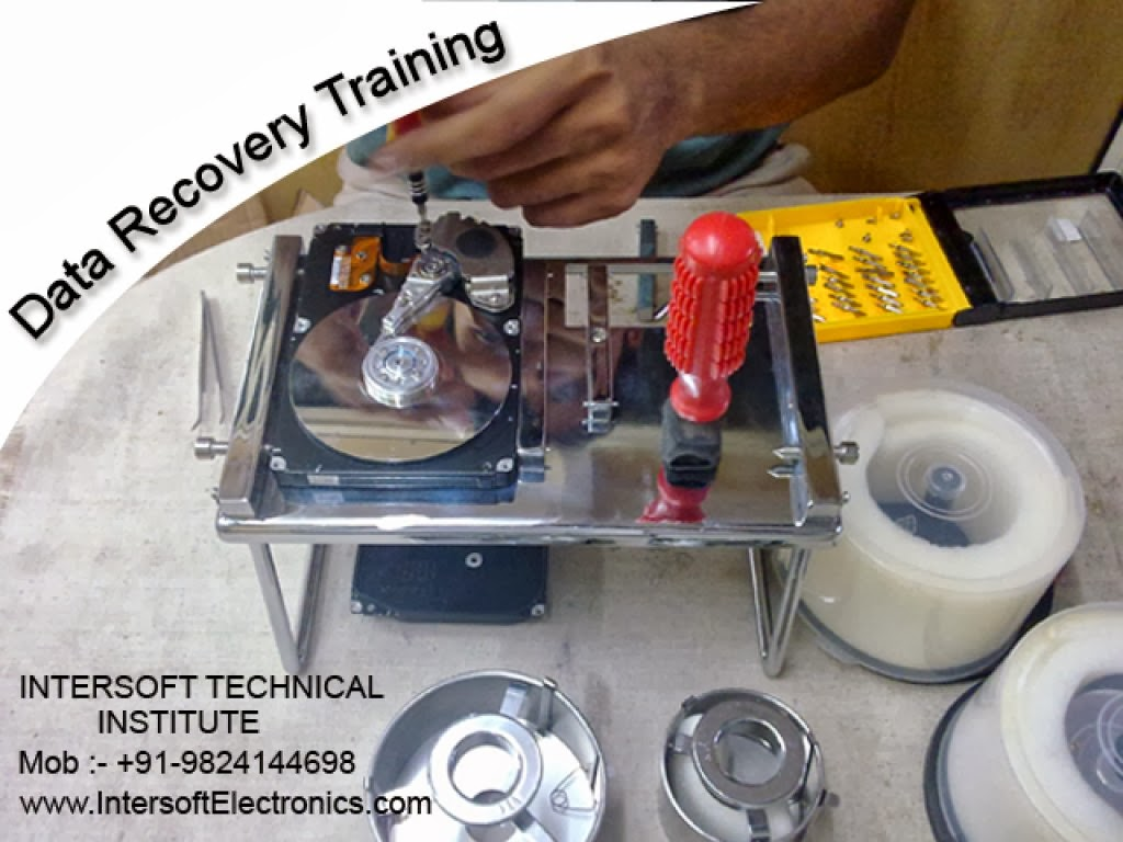 hard disk data recovery - Asoftech