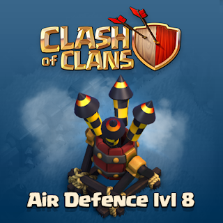 Clash of Clans May Updates
