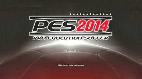 Download PES 2014 For Android (For Mobile)