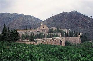 RED NATURA 2000 (Directiva Hábitats)  Calderona  unas 17.769,00 hectáreas (distintivo ES523200)