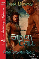Siren Call (MM)  By Jana Downs
