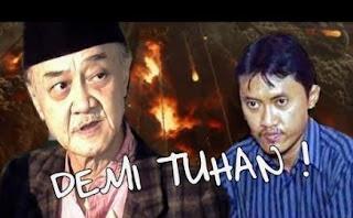"""Kumpulan Video Parodi Arya Wiguna Vs Eyang Subur """"DEMI TUHAN"""""""