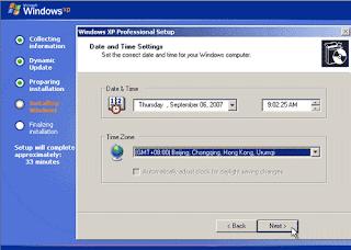 Cara+menginstal+windows+xp14 Langkah langkah Mudah Cara Menginstall Windows XP