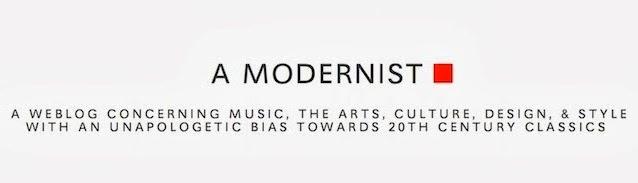 A Modernist