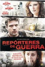 Assistir Filme Repórteres de Guerra Dublado e Legendado