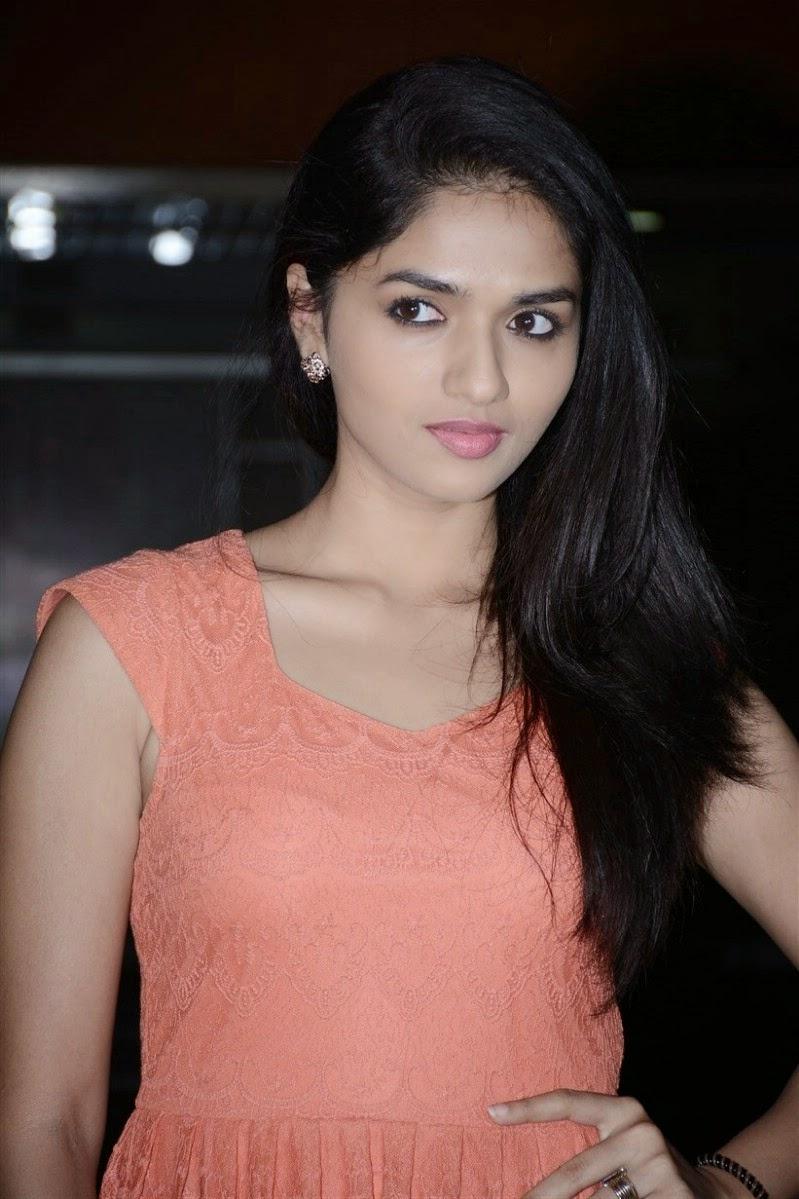 Sunaina Latest Pics at Vanhmam Movie Audio Launch Event