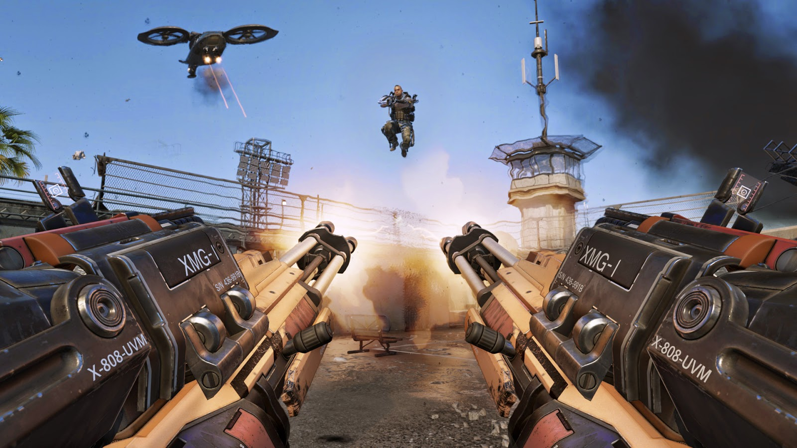 Call of Duty: Advanced Warfare screenshots