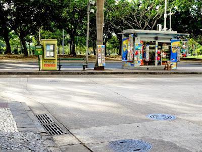 No Flamengo, by Guillermo Aldaya / PhotoConversa
