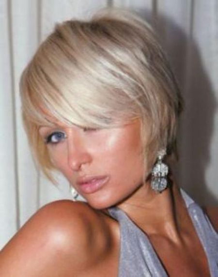 Sedu Short Hairstyles 8