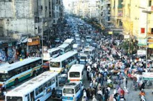 مصر تعد من أسوأ 10 دول في حوادث الطرق على مستوى العالم