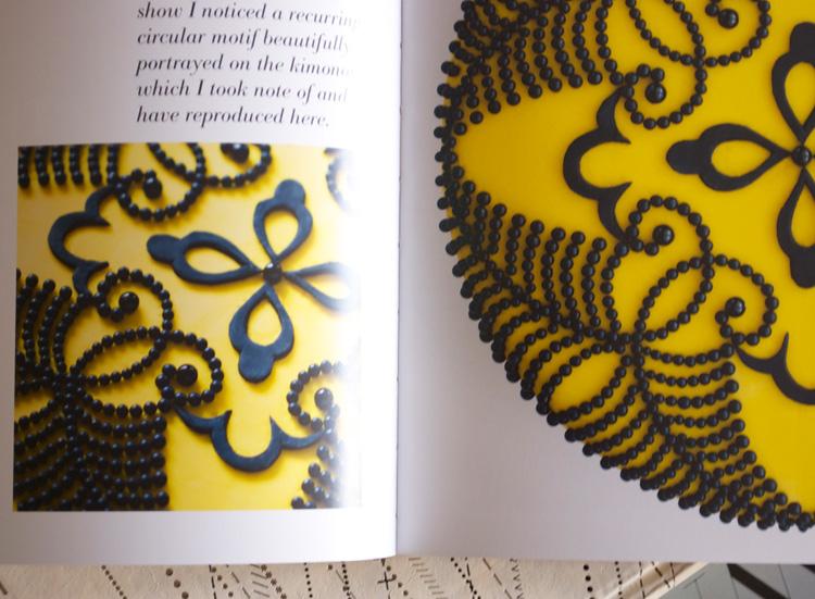 Cressida Bell Cake Design Book : fix up, look chic: June 2013