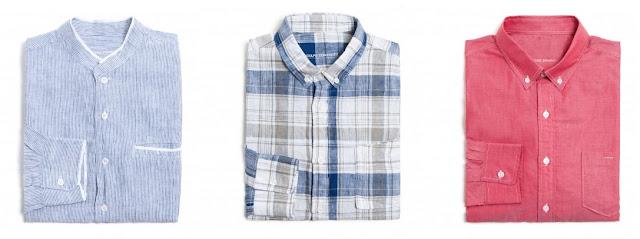 camisas de rebajas en adolfo dominguez