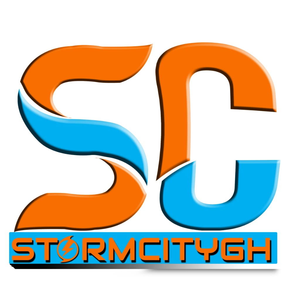 STORMCITYGH
