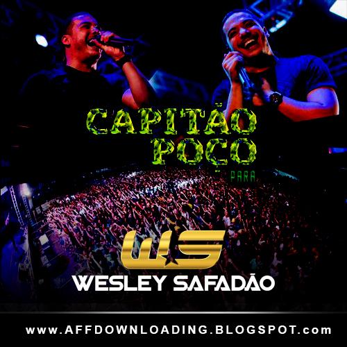 Wesley Safadão – Capitão Poço – PA – 04.11.2015