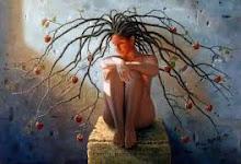 """Está enterrada al pie del árbol ¿quién? la llave, la palabra, la sortija."""" Octavio Paz"""