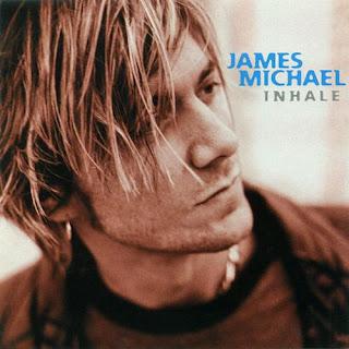 James Michael - Inhale - 2000