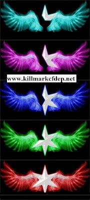 Killmark CF, Killmark cf đẹp, killmark cf 2013, killmark cf đẹp nhất, killmark cf dep, killmark cf cuc chat, tong hop killmark Fx-ver2