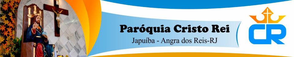 Paróquia Cristo Rei - Japuíba