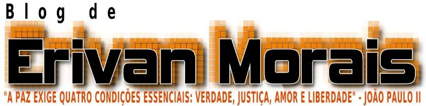 Erivan Morais de Apodi - RN